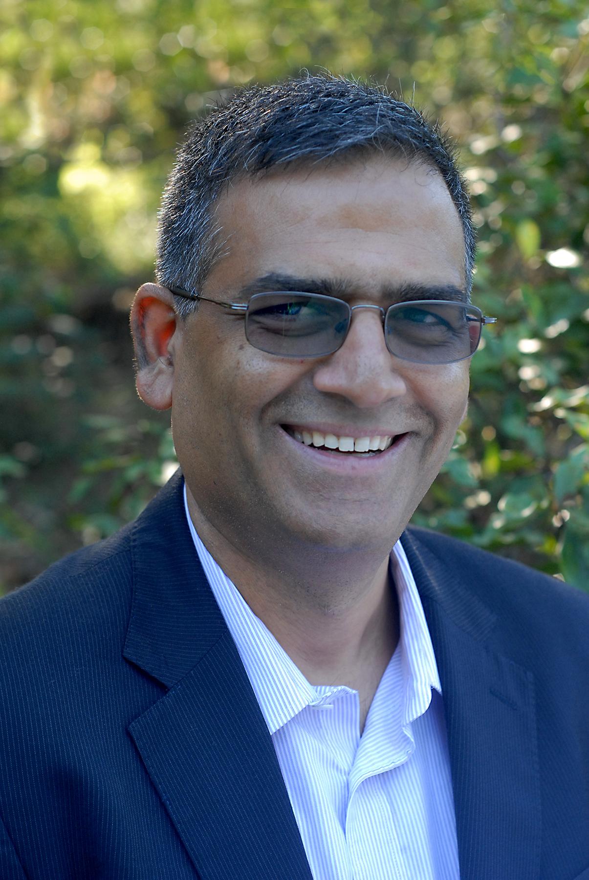Khalid Mohammad
